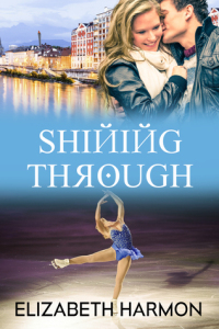 Shining Through Cover champion figure skaters in love